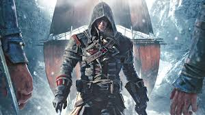 assassin u0027s creed rogue review ign