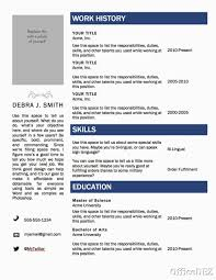 Infographic Resume Template Free Download 100 Free Downloadable Microsoft Powerpoint Templates Free