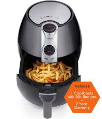 top 10 air fryer reviews u0026 comparison 2017 read before you regret