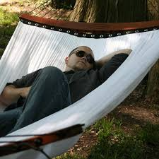 amazon com tuuci hammock white garden u0026 outdoor