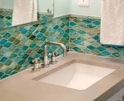 ceramic tile kitchen countertops ideas home design trends green