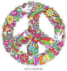 http freetattoodesigns org peace sign tattoos html peace