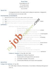 should i put an objective on my resume doc 8601114 is an objective necessary on a resume should i resume objectives examples for retail sales resume objective is an objective necessary on a resume