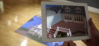 design your house app your home with ar app azek building products