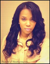black hair weave part in the middle 360 best black hair and weaves images on pinterest short hair