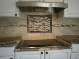 Best Backsplash Designs Images On Pinterest Backsplash Ideas - Linear tile backsplash