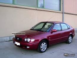 toyota corolla 1 6 gl 1992 specs toyota vehicles with pictures page 26