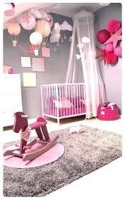 chambre bébé violet chambre de bebe fille decoration deco chambre bebe fille violet lit