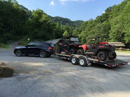 towing with bmw x5 f15 35d towing in mountains of wv