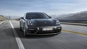 Porsche Panamera Dimensions - 2017 porsche panamera technical specifications and data engine