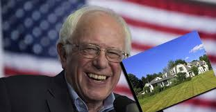 bernie sanders houses bernie ends his socialist caign by buying expensive thir