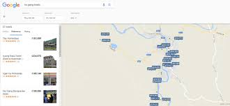 Search Hotels By Map How To Navigate Vietnam By Motorbike Tigitmotorbikes