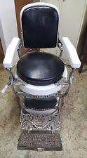 Vintage Barber Chairs For Sale Vintage Barber Chair Ebay