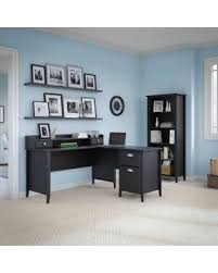 Kathy Ireland L Shaped Desk Here S A Great Price On Kathy Ireland By Bush Furniture