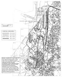 Iad Airport Map Dulles International Land Use Decisions U0026 Policies