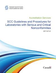 requirements and guidance for scc accreditation programs