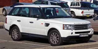 old white land rover 2008 land rover range rover sport information and photos momentcar