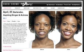 how is makeup artist school brown be your own make up artist beauty school bridal