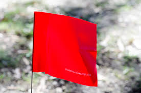 The Red Flag Campaign Raising Red Flags For Dating Violence The Commonwealth Times