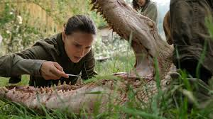 the first teaser for alex garland u0027s annihilation is alluring and