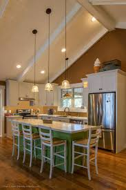 Lake House Kitchen Ideas by Ox Lake Cottage U2013 Crosslake Mn Dan J Heid Planning And Design