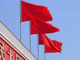 Flags In Red Flags U2014 Chinese Companies And The Australian Securities