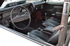 Chevelle Interior Kit 1970 Chevrolet Chevelle Dream Machine