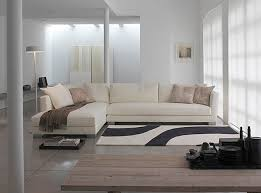 canapé coton canapé d angle contemporain en coton 7 places et plus link