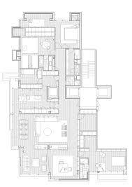 baas arquitectura estudio de arquitectura barcelona planta