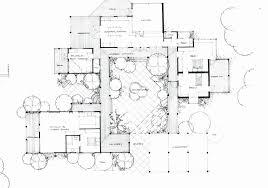 u shaped floor plans with courtyard u shaped home with unique floor plan interior courtyard house plans