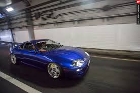 How Much Is A Toyota Supra 1997 Toyota Supra Built By N Style