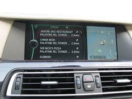 2009 bmw 750li first drive