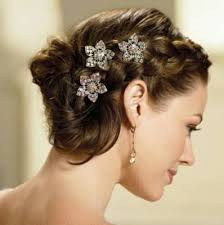 hair accessories for indian weddings 14 best indian bridal hairstyles for hair photos tips