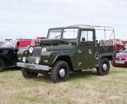 gypsy jeep sedgemoor vintage show 17