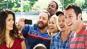 Bench Warmers Cast Check Out The Trailer For Grown Ups 2 And Then Come To See It For
