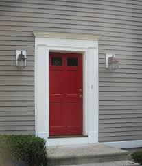 painting front door front door service u2014 big dog painting