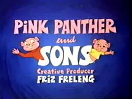 pink panther sons