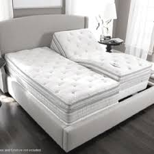 King Size Sleep Number Bed Sealy Adjustable Bed Frame Adjustable Bed Frame Pinterest