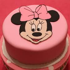 yet another minnie mouse cake arenita cupcake