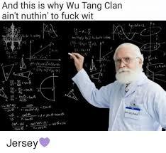 Wu Tang Meme - 25 best memes about wu tang clan aint wu tang clan aint memes