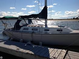 pearson 303 for sale in garrison ny for 18 900 pop yachts