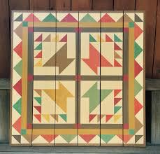 Barn Quilts For Sale 155 Mejores Imágenes De Barn Quilts En Pinterest Bloques Del