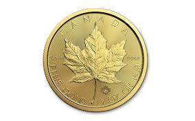 2017 canada 50 dollar 1 oz gold maple leaf bu govmint com