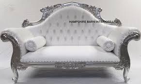silver chaise hampshire barn interiors film and furniture silver chaise from hampshire barn interiors neon demon film sets