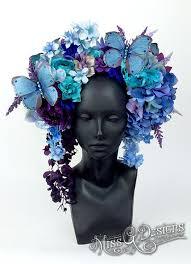 flower headdress image result for headdress folk flower uk sting