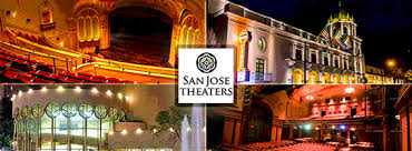 upcoming events san jose theaters calendar