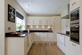 kitchen plinth lights mr u0026 mrs oldfield kitchen in lostock bathrooms and kitchens