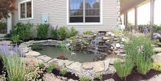 How To Make A Koi Pond In Your Backyard Build The Perfect Garden Pond Laguna Ponds