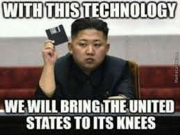 Tech Meme - hi tech kim by njhnjh666 meme center