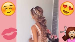 peinados hairstyles en tiempo corto vines makeup youtube